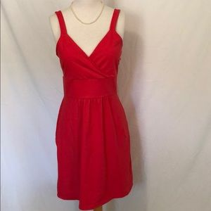 Cynthia Rowley pink dress size medium